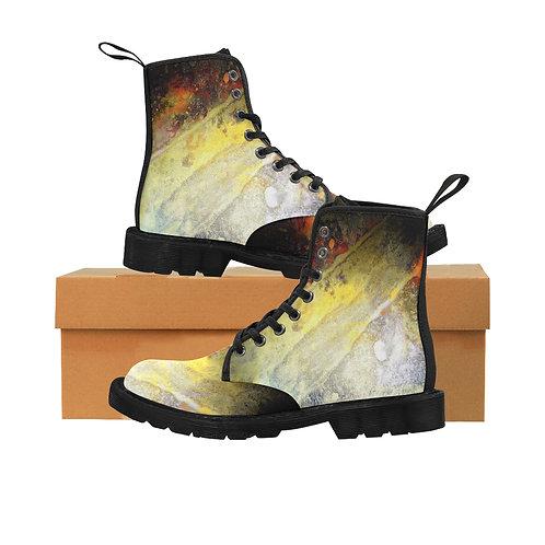 Dr. Marten Galaxy Boots
