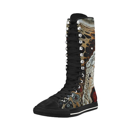 Jupiter Long Boots
