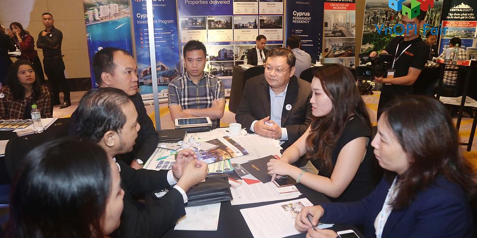 VnOPI Fair - Hanoi Jun.2020