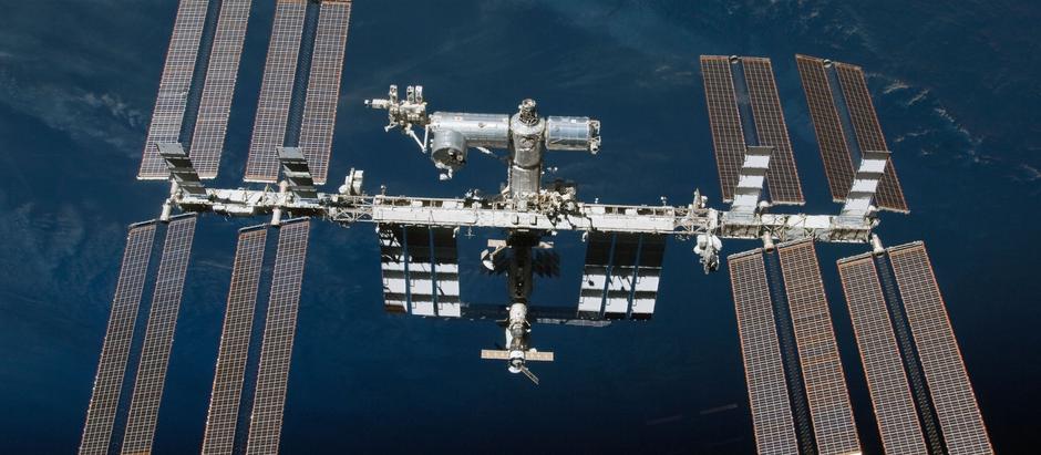Uluslararası Uzay İstasyonu (ISS) Hakkında Bilgiler
