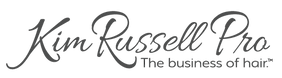 Pro Hair Salon Education Logo