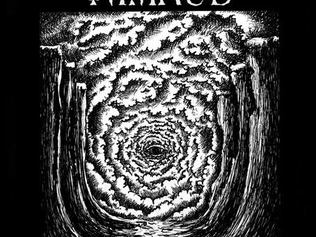 NIMRUD — ARRATU (2017, Self Released)