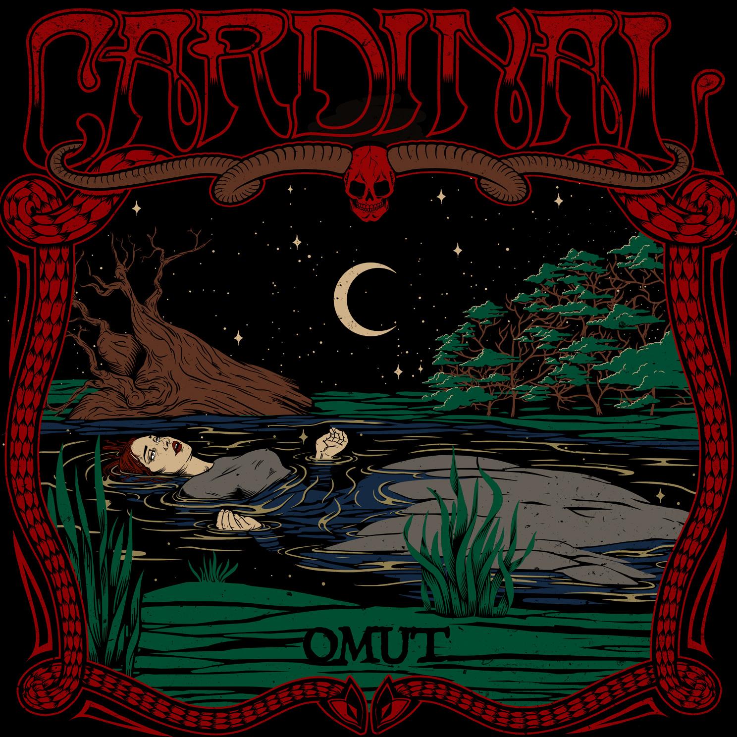 Cardinal – Omut (2018)