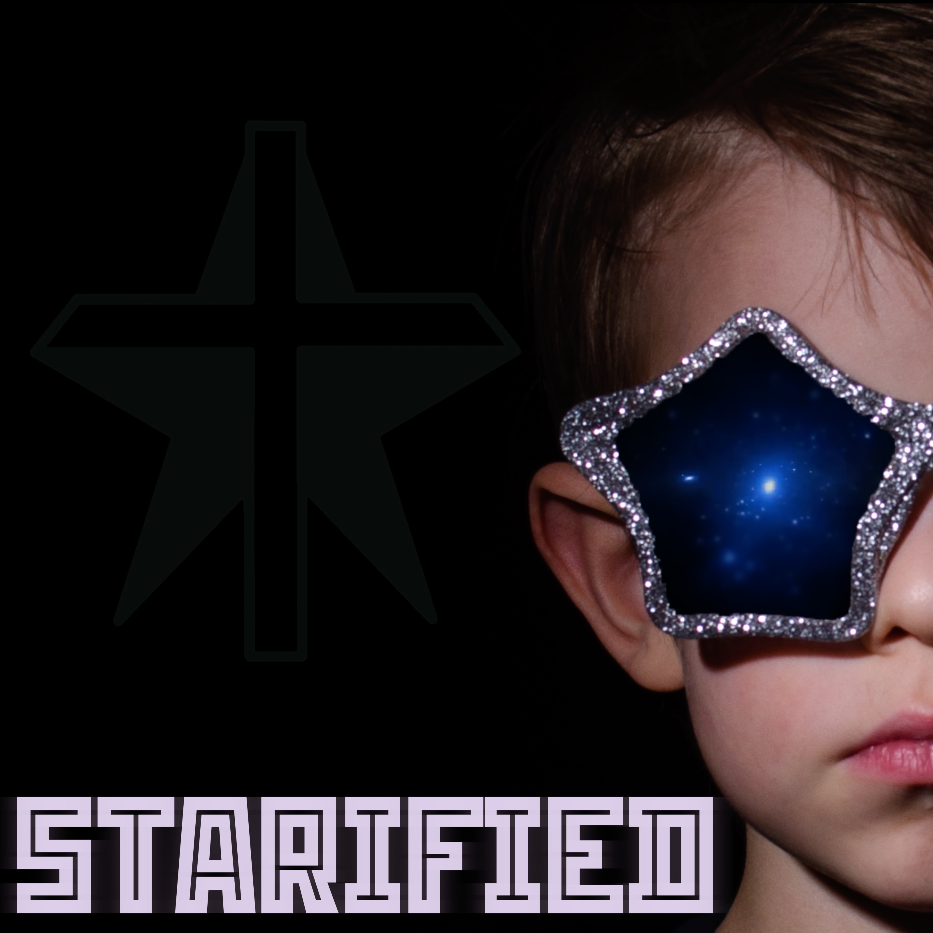 Starified – LP (2017)