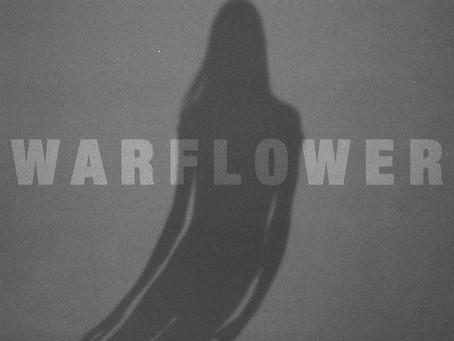 WARFLOWER – WARFLOWER (2017, Mars Records)