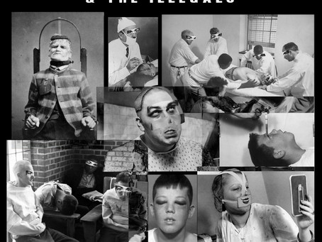 PHILIP H. ANSELMO & THE ILLEGALS — CHOOSING MENTALL ILLNESS AS A VIRTUE (2018, Housecore Records