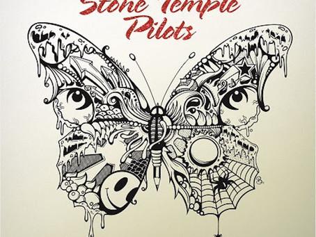 STONE TEMPLE PILOTS — STONE TEMPLE PILOTS (2018, Rhino Entertainment Company)