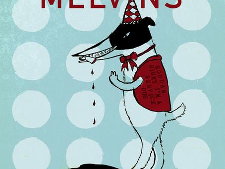 MELVINS — PINKUS ABORTION TECHNICA (2018, Ipecac Recordings)