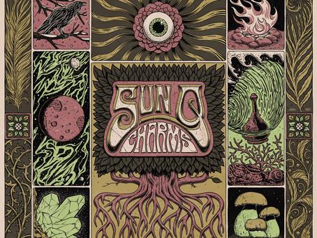 CSBR Review. Sun Q - Charms (2017)