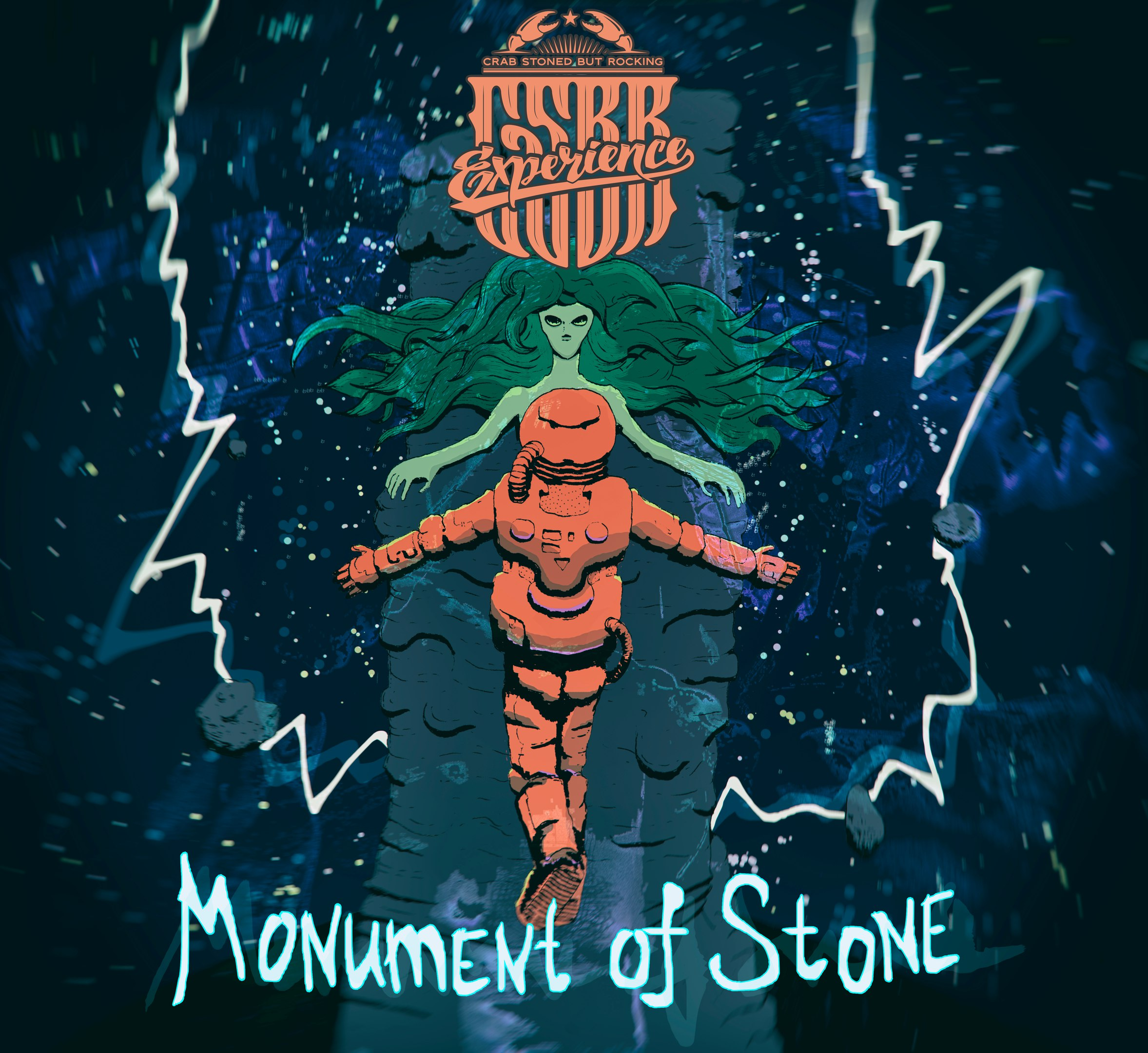 CSBR Experience – Monument of Stone