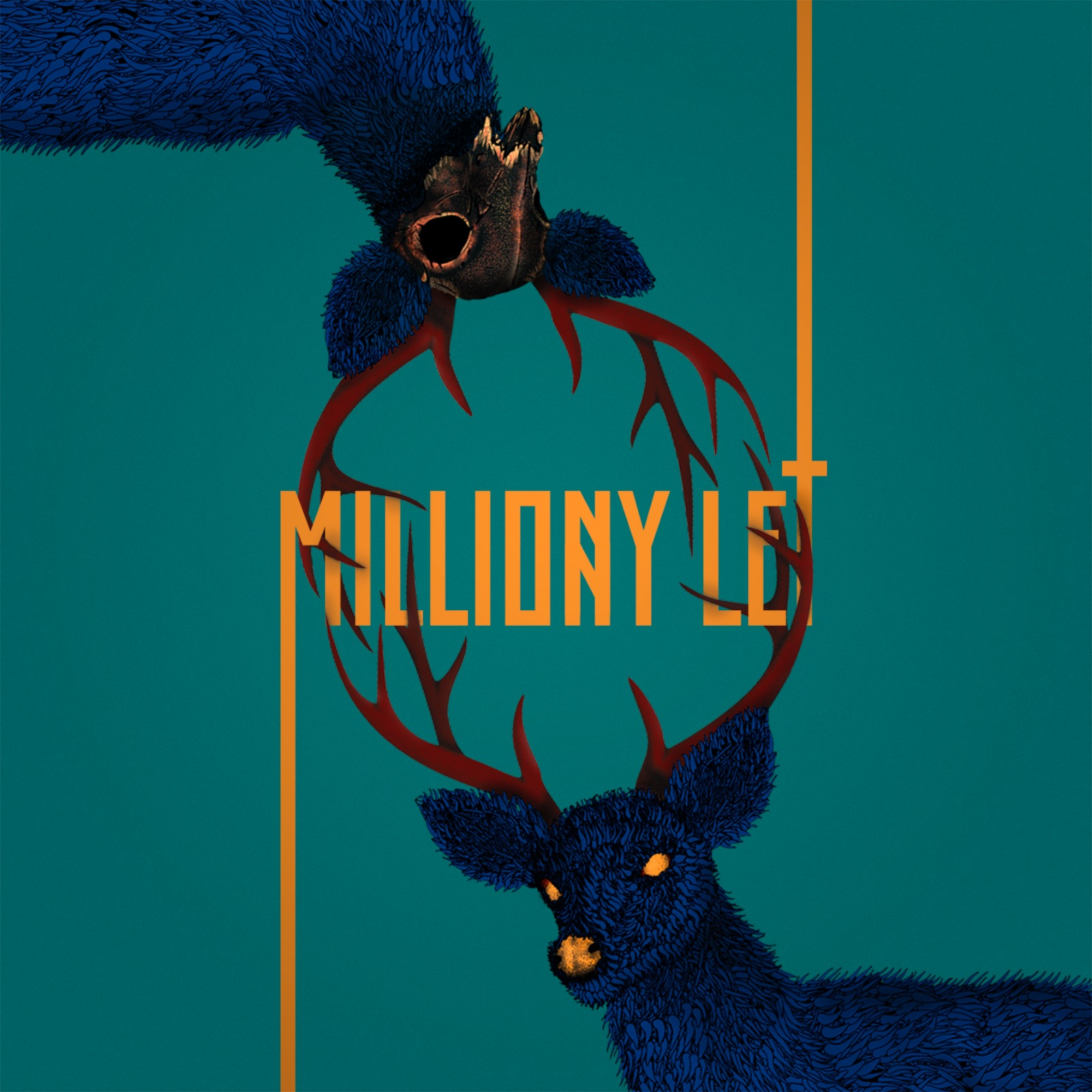 Milliony Let – The Throne (2017)