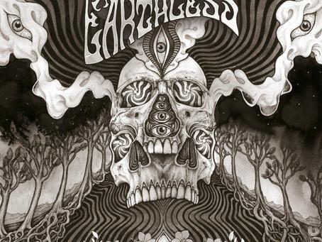 EARTHLESS — BLACK HEAVEN (2018, Nuclear Blast)