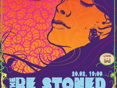 CSBR отчет: The Re-Stoned † Smokinace † Starified | 20.02.2016 Джао Да