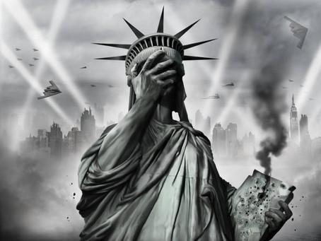 MINISTRY — AMERIKKKANT (2018, Nuclear Blast)