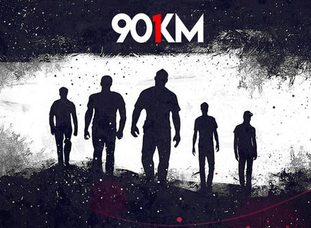 CSBR Review: 901km - Первый
