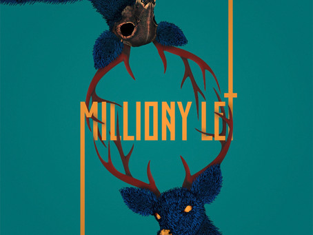 MILLIONY LET - EP I: The Throne   CSBR Review