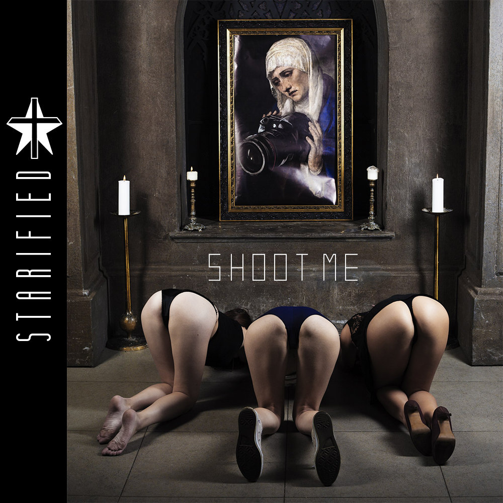 Starified — Shoot Me! (2015)