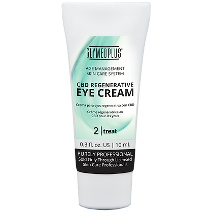 GlyMed Plus CBD Regenerative Eye Cream