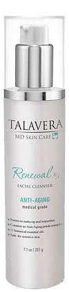 Talavera Renewal Cleanser
