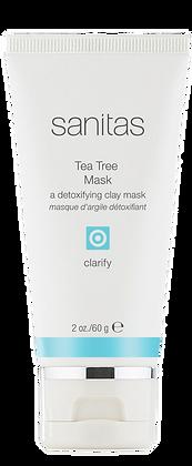 Tea Tree Mask