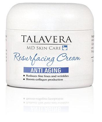 Talavera Resurfacing Cream