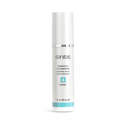 Sanitas Hyaluronic Concentrate
