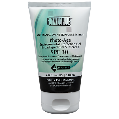 GlyMed Plus Photo-Age SPF 30+