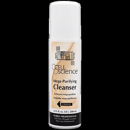 GlyMed Plus Mega-Purifying Cleanser