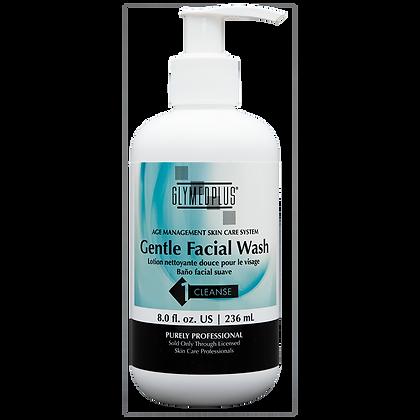 GlyMed Plus Gentle Face Wash