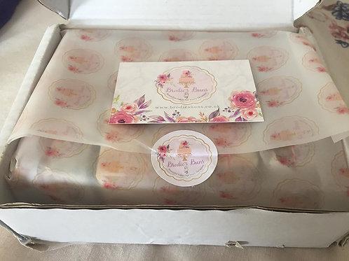 April's Cake Taster Box