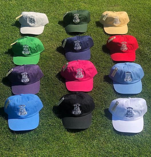 AGC Caps