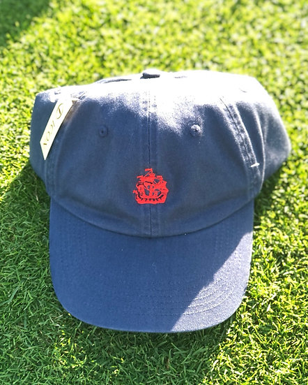 Red Ship Cap