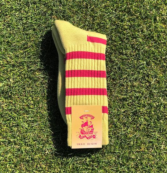 AGC Mens Golf Sock