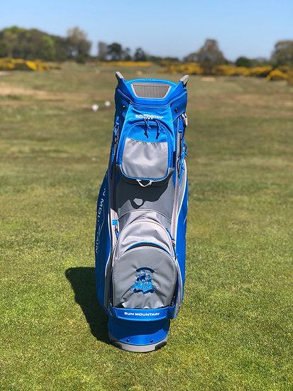 CX1 Cart Bag