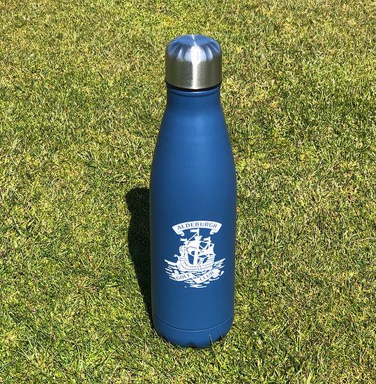 AGC Water Bottle Blue