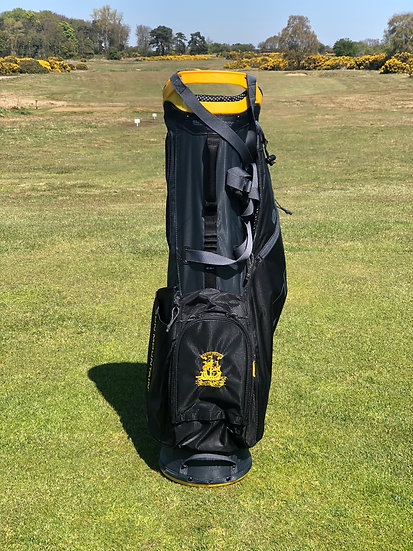 Two-5 Plus Stand Bag