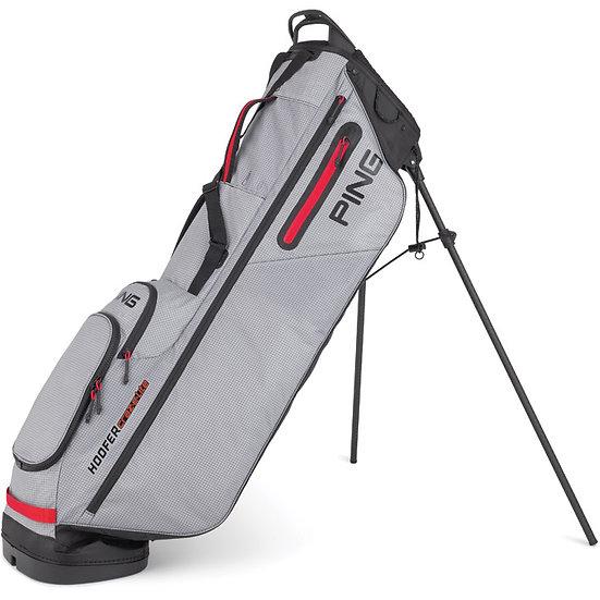 Hoofer Craz-E Lite Stand Bag