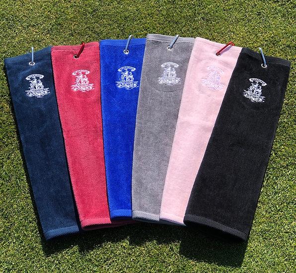 AGC Towels