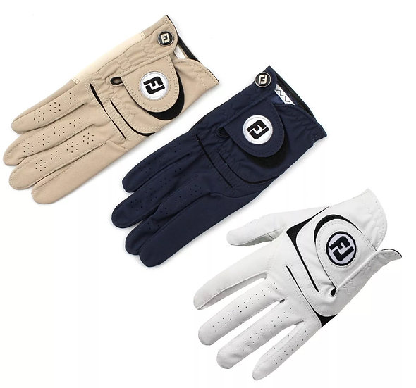 Ladies Footjoy WeatherSof Glove