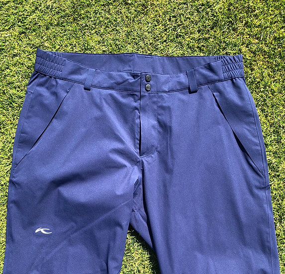 Mens Kjus Waterproof Trousers