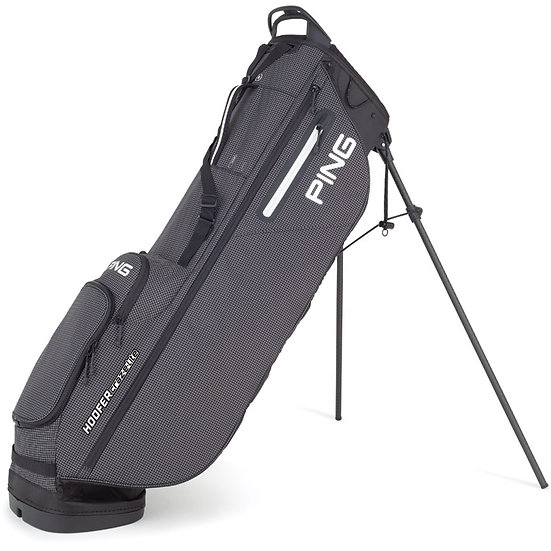 Hoofer Craz-E Lite Stand Bag