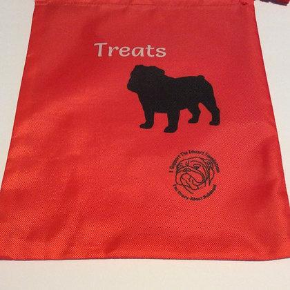 TREAT/POOP BAGS