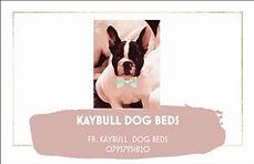 Kaybull Dog Beds