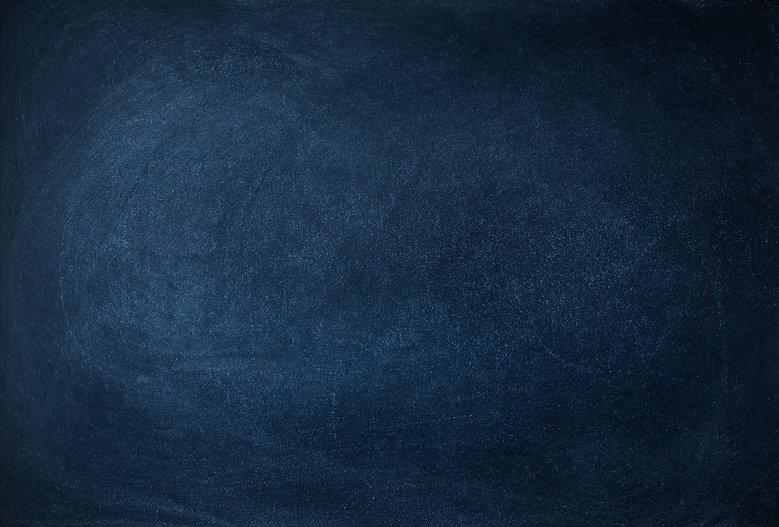 Chalk rubbed out on blackboard for backg
