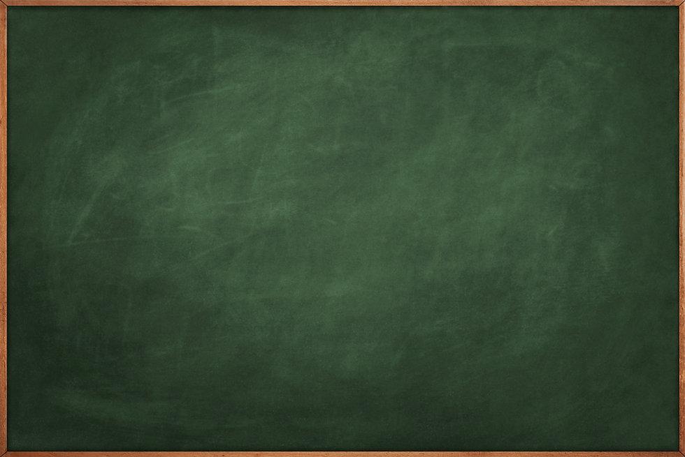 Green slate chalkboard copy space