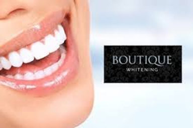 Boutique Tooth whitening 10%