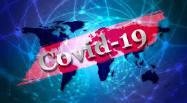 COVID-19 information 22.03.20