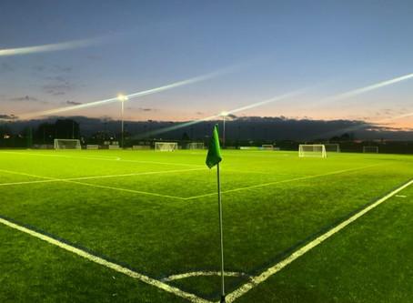 RunFree announces new training venue