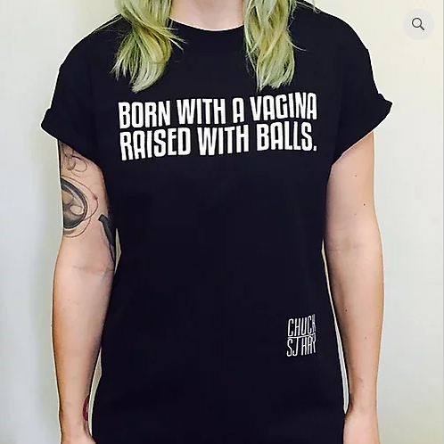 Gender Schmender T-Shirts