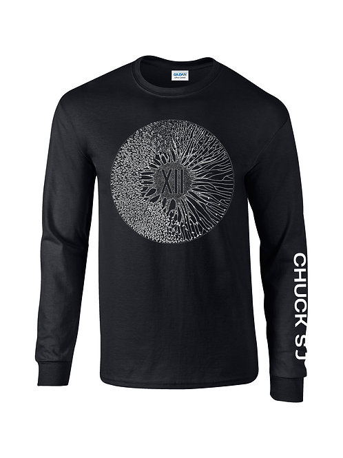XII Long Sleeve T-Shirt + Album combo